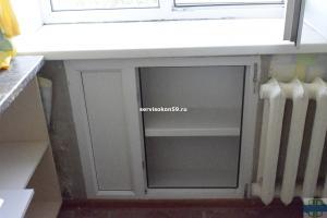 Хрущевский холодильник