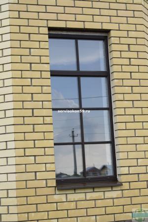 Окна рехао Пермь
