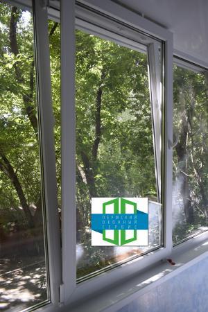 Застеклить лоджию окнами