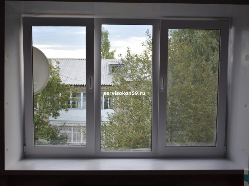 Купить пластиковые окна дешево от производителя